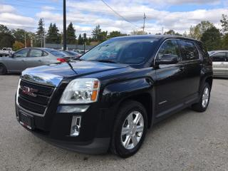 Used 2015 GMC Terrain SLE * AWD * Rear CAM for sale in London, ON
