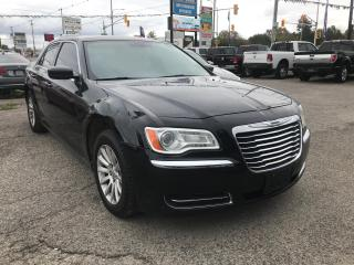 Used 2011 Chrysler 300 Touring | FRESH TRADE | CERTIFIED for sale in London, ON
