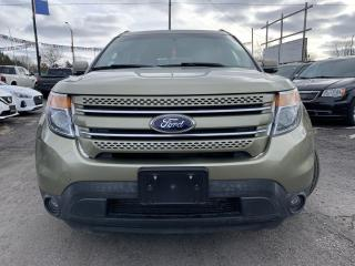 Used 2013 Ford Explorer for sale in London, ON
