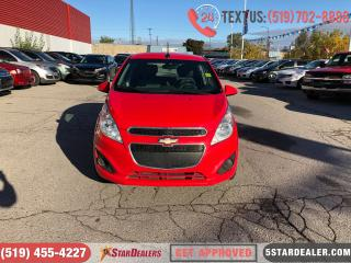 Used 2013 Chevrolet Spark for sale in London, ON