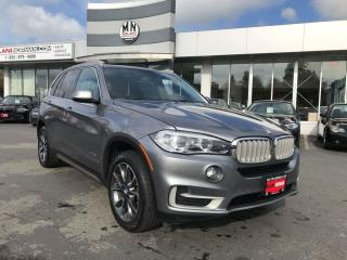 Used 2015 BMW X5 xDrive35i Navigation Rear Camera Sport PKG for sale in Langley, BC