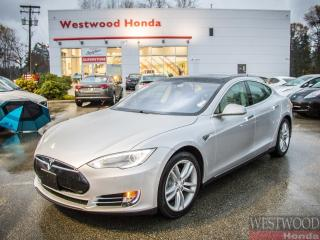 Used 2013 Tesla Model S 85, Zero Emissions for sale in Port Moody, BC
