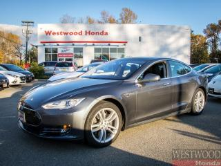 Used 2015 Tesla Model S 4dr Sdn AWD 85D, NO GAS for sale in Port Moody, BC