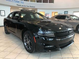 Used 2018 Dodge Charger GT-AWD- Navigation - Sunroof - Remote Start for sale in Edmonton, AB