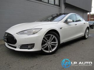Used 2015 Tesla Model S 85D for sale in Richmond, BC