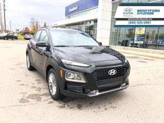 Used 2019 Hyundai KONA 2.0L Preferred FWD  -  Heated Seats - $137 B/W for sale in Brantford, ON