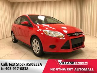 Used 2013 Ford Focus Hatchback SE for sale in Calgary, AB