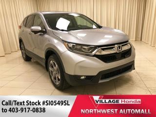 Used 2018 Honda CR-V EX for sale in Calgary, AB