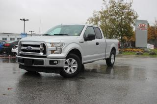 Used 2017 Ford F-150 PL/PW/AUTO for sale in Coquitlam, BC