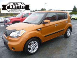 Used 2010 Kia Soul 2U for sale in East broughton, QC