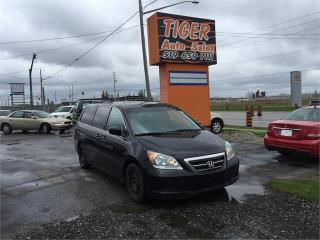 Used 2009 Honda Odyssey EX-L***8 PASSENGER**DVD**BACK-UP CAMERA***147 KMS for sale in London, ON