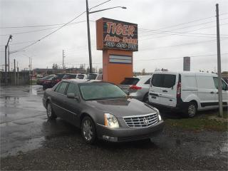 Used 2006 Cadillac DTS ***ONLY 93 KMS***LEATHER***LOW MILEAGE for sale in London, ON