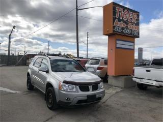 Used 2008 Pontiac Torrent GT**AWD**ONLY 152 KMS**OVERHEATING ISSUE**AS IS for sale in London, ON