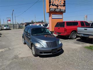 Used 2008 Chrysler PT Cruiser LX**AUTO**ONLY 158 KMS*AS IS SPECIAL for sale in London, ON