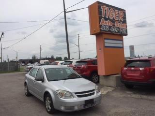 Used 2008 Chevrolet Cobalt LS***AUTO***ONLY 182 KMS***AS IS SPECIAL for sale in London, ON
