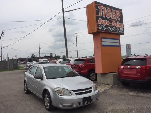 2008 Chevrolet Cobalt LS***AUTO***ONLY 182 KMS***AS IS SPECIAL