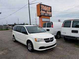Used 2012 Dodge Grand Caravan SXT**ONLY 129 KMS**NO ACCIDENTS for sale in London, ON