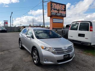 Used 2009 Toyota Venza ***ONLY 82 KMS***GREAT CONDITION**CERTIFIED for sale in London, ON