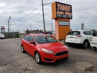Used 2016 Ford Focus SE**ONLY 87KMS**HEATED STEERING WHEEL**AUTOMATIC for sale in London, ON
