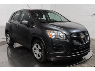 Used 2015 Chevrolet Trax LS A/C BLUETOOTH for sale in St-Constant, QC