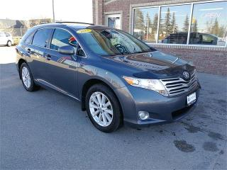 Used 2012 Toyota Venza LE*AWD*BLUETOOTH*FULL POWER*RELIABILITY for sale in Winnipeg, MB