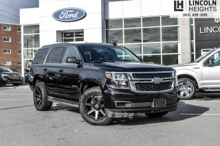 Used 2018 Chevrolet Tahoe LS for sale in Ottawa, ON