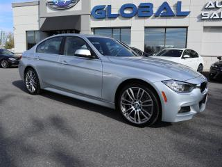 Used 2015 BMW 335i xDrive M-PERFORMANCE PKG. 300 HP . for sale in Ottawa, ON