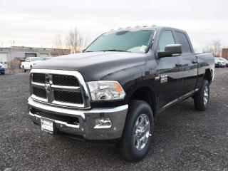 New 2018 RAM 2500 SLT for sale in Concord, ON
