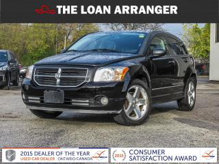 Used 2007 Dodge Caliber for sale in Barrie, ON