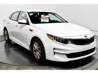 Used 2017 Kia Optima Lx+ A/c Mags Camera for sale in Île-Perrot, QC