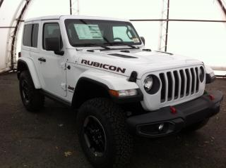 New 2018 Jeep Wrangler RUBICON for sale in Ottawa, ON