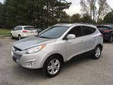 Photo of Silverlver 2012 Hyundai Tucson