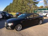 Photo of Black 2009 Audi A4
