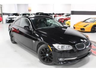 Used 2012 BMW 328i xDrive   PUSH BUTTON START   CLEAN CARPROOF for sale in Vaughan, ON