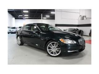 Used 2011 Jaguar XF PREMIUM LUXURY   LOCAL ONTARIO VEHICLE for sale in Vaughan, ON
