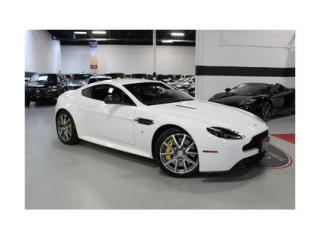 Used 2015 Aston Martin V8 Vantage GT for sale in Vaughan, ON