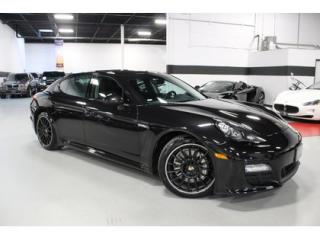 Used 2012 Porsche Panamera 4S PDK   20 INCH WHEELS for sale in Vaughan, ON