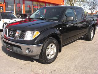 Used 2008 Nissan Frontier SE Crew Cab for sale in London, ON