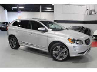 Used 2017 Volvo XC60 T5 Special Edition Premier for sale in Vaughan, ON