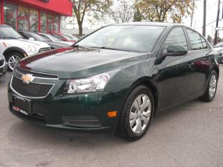 Used 2014 Chevrolet Cruze 1LT for sale in London, ON