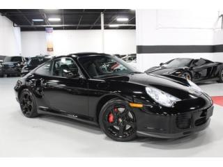 Used 2003 Porsche 911 TURBO  NAVIGATION   BLUEOOTH for sale in Vaughan, ON