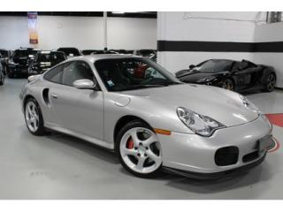 Used 2003 Porsche 911 Carrera Turbo   6 SPD for sale in Vaughan, ON