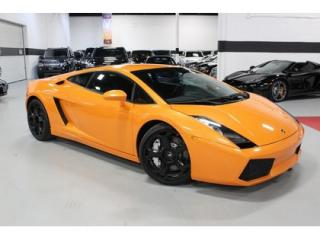 Used 2004 Lamborghini Gallardo TUBI EXHAUST for sale in Vaughan, ON