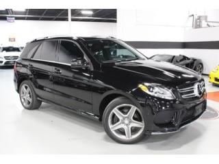 Used 2016 Mercedes-Benz C 300 350d 4MATIC   AMG   FACTORY WARRANTY for sale in Vaughan, ON