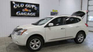 Used 2010 Nissan Rogue SOLD SOLD SOLD for sale in Chatsworth, ON