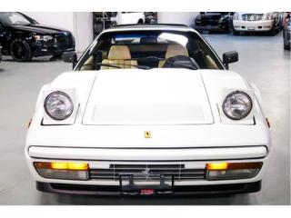 Used 1988 Ferrari 328 GTS 2 DR COUPE   CLASSIC for sale in Vaughan, ON