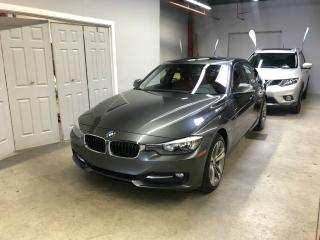Used 2014 BMW 3 Series 320i xDRIVE, SPORTLINE, AWD, AUTOMATIQUE for sale in Montréal, QC