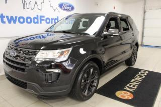 Used 2019 Ford Explorer XLT | 4WD | Leather | Appearance Pkg | Navigation | 20