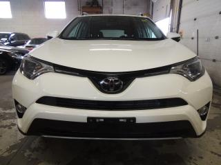 Used 2017 Toyota RAV4 XLE, AWD, SUNROOF, LANE ASSIST, BACK UP CAMERA for sale in Mississauga, ON