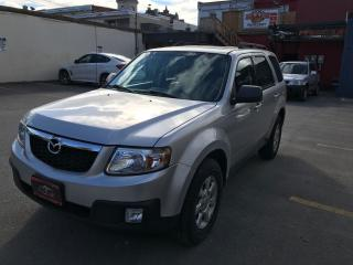 Used 2010 Mazda Tribute GX for sale in Midland, ON